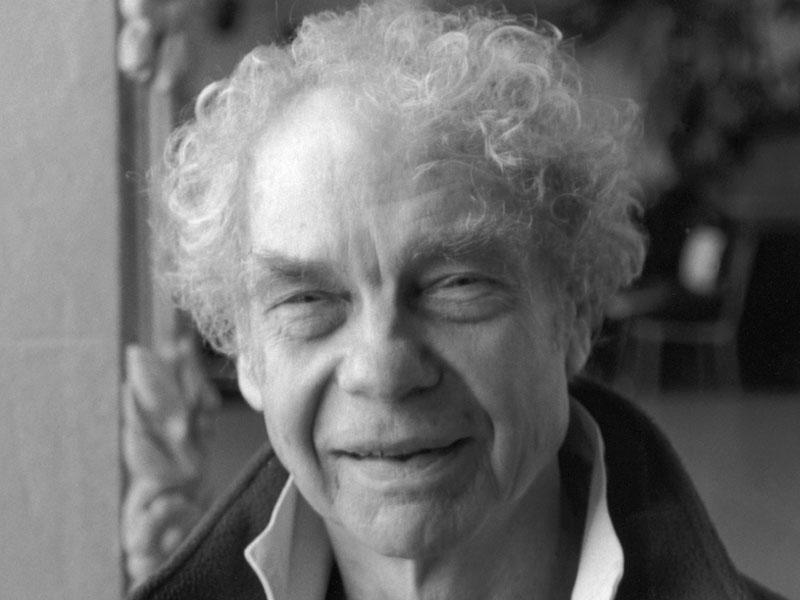 Merce Cunningham (16/abril/1919 - 26/julho/2009) - Memória Viva