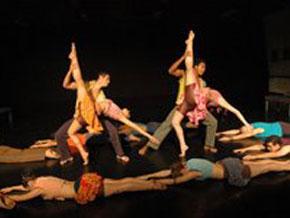 Ballet-Stagium