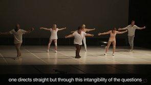Grupo Cena 11 Cia. de Dança Carta de Amor ao Inimigo