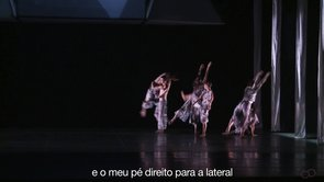 Trisha Brown Dance Company Vídeo 2