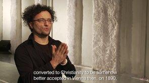 Vídeo Corpos Nômades Andreazzi Sinfonia Medula 2013